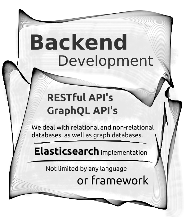 backend